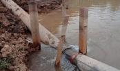 Hà Nội: Trưa nay, 40.000 hộ dân Hoài Đức sẽ có nước sạch trở lại