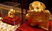 Giá vàng hôm nay 2/9: Sang tháng mới, giá vàng vẫn chìm sâu