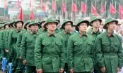 Bộ Quốc phòng ban hành quy định tuyển chọn và gọi công dân nhập ngũ