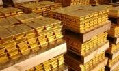 Giá vàng hôm nay 31/10: Giá vàng giảm 80.000 đồng/lượng