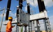 Giá bán buôn điện cho đơn vị bán lẻ điện tại chợ là 2.200 đồng/kWh