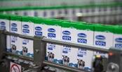 Vinamilk trúng gói thầu chương trình sữa học đường thành phố Hà Nội
