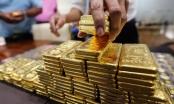 Giá vàng hôm nay 24/1: Giá vàng trong nước và thế giới tăng mạnh