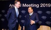 Diễn đàn Kinh tế Thế giới WEF: Chúng tôi có một khát vọng dân tộc trong phát triển