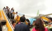 Sân bay Vân Đồn chính thức chào đón hãng hàng hàng không thứ 3