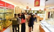 Giá vàng ngày Vía Thần Tài (14/2): Giảm sâu 150.000 đồng mỗi lượng