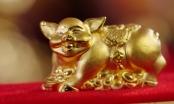 Giá vàng hôm nay 18/2: Sau vía Thần Tài, giá vàng vẫn tăng không ngừng