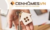 CENLAND ra mắt website bán nhà kiểu mới Cenhomes.vn