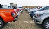 Xe bán tải ế ẩm trước giờ G: Vua doanh số thành kẻ bị ghẻ lạnh