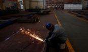 Kinh tế Trung Quốc ngày càng trượt dốc
