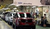 Hãng xe Ford sa thải 7.000 nhân viên