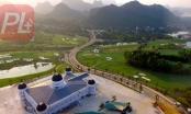 Huyện Kim Bảng nhận trách nhiệm trong việc sân Golf Kim Bảng xây dựng không phép sau khi Pháp luật Plus đăng tải