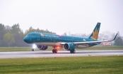Hàng loạt chuyến bay của Vietjet, Vietnam Airlines, Bamboo Airways bị hủy, lùi giờ do bão số 2
