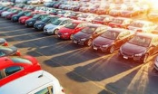 Ôtô nhập khẩu ồ ạt tăng 515%, người mua xe nộp thuế 21.500 tỷ