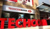 Techcombank lãi 'khủng', thu nhập bình quân của nhân viên đạt 33 triệu đồng/tháng