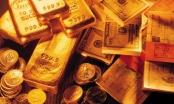 Giá vàng hôm nay 16/8: Sau khi chạm đỉnh, giá vàng tụt dốc nhanh chóng