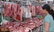 Giá thịt lợn kéo CPI tháng 8 tăng lên