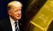 Giá vàng hôm nay 4/10: Ông Trump mở chiến trường thương mại với Châu Âu, vàng tăng 'dựng đứng'