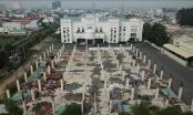 Điều tra dự án 22.000 m2 xây dựng không phép trên 'đất vàng' tại Biên Hòa