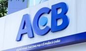 Ngân hàng ACB bị phạt, truy thu thuế gần 350 triệu đồng
