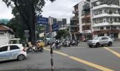 TP Hồ Chí Minh lắp camera thông minh tự phát hiện các hành vi vi phạm giao thông