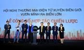 T&T Group và SHB bắt tay với Amazon thúc đẩy thương mại điện tử