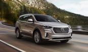 Điểm danh 8 xe SUV đáng tin cậy nhất thế giới: Vinh danh Hyundai Santa Fe