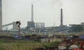 Sự hoang tàn, đắp chiếu bên trong dự án 8.100 tỉ đồng của Công ty Gang thép Thái Nguyên