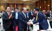 Thủ tướng dự Lễ kỷ niệm 20 năm thành lập Hiệp hội Dệt may Việt Nam