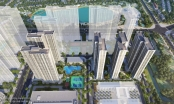 Vinhomes Smart City ra mắt phân khu cao cấp Ruby – không gian sống đẳng cấp phía tây Hà Nội