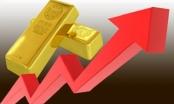 Giá vàng hôm nay 13/1: Giá vàng đang quay trở lại đỉnh cao 45 triệu đồng/lượng