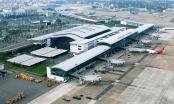 Không sử dụng vốn ngân sách Nhà nước xây nhà ga T3 sân bay Tân Sơn Nhất
