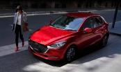 Gần Tết, Mazda 2 đẹp long lanh giảm sốc chỉ còn 479 triệu đồng/chiếc
