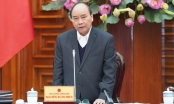 Thủ tướng chủ trì họp Thường trực Chính phủ về công tác chuẩn bị Tết Nguyên Đán