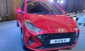 Khám phá Hyundai Aura 2020 giá chỉ từ 189 triệu đồng