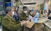 Hà Nội: Xử phạt nhiều cửa hàng thổi giá khẩu trang, găm hàng trục lợi