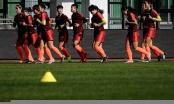 Đội tuyển nữ Trung Quốc bị cách ly khi đến Australia do lo ngại virus corona