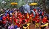 Hà Nội tạm dừng tất cả các lễ hội chưa khai mạc