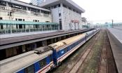 Tạm dừng chạy tàu SP1, SP2 tuyến Hà Nội - Lào Cai đến ngày 3/2