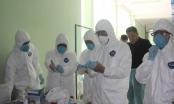 Nữ lễ tân khách sạn nhiễm virus corona đã hết ho sốt