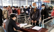 Những người trở về từ Trung Quốc được giám sát dịch bệnh nCoV như thế nào?