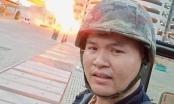 Thái Lan tiêu diệt binh sĩ thảm sát 25 người tại trung tâm thương mại