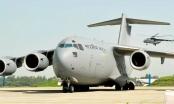 Ấn Độ điều máy bay không quân đi giải cứu công dân ở Vũ Hán