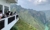 Hà Giang không phá dỡ toàn bộ công trình vi phạm ở Mã Pì Lèng