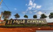 """Dự án Mỹ Lệ Capital, Bình Phước: 19 ha đất công nghiệp """"biến mất"""" khỏi quy hoạch 1/500?"""