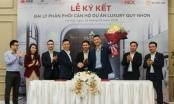 Hải Phát Land trở thành đại lý phân phối dự án Luxury Quy Nhơn