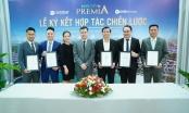 CHG Homes ký hợp tác chiến lược phân phối dự án EcoCity Premia Buôn Ma Thuột