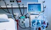 Bộ Y tế đề xuất số lượng máy thở cần phải bổ sung thêm