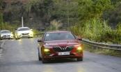 Chuyên gia lý giải việc VinFast lọt top xe bán chạy giữa mùa dịch