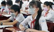Hà Nội đón học sinh trở lại trường: Bố trí lệch giờ học, sinh hoạt tập thể không tập trung đông người
